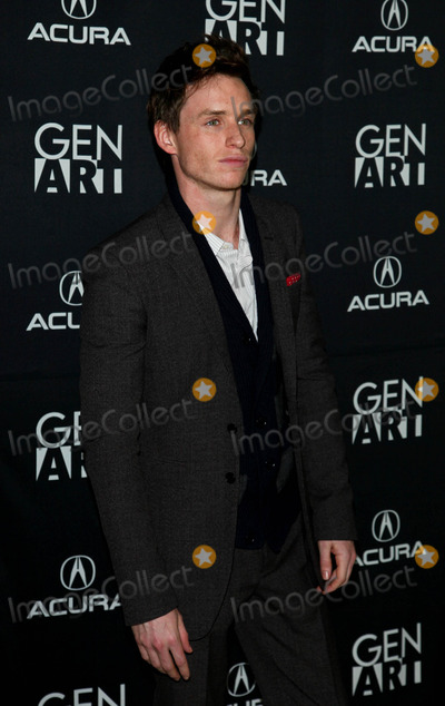 Eddie Redmayne Photo - The Los Angeles Premiere of the Yellow Handkerchief Held at the Pacific Design Center in West Hollywood, CA. 02-18-2010 Photo by Graham Whitby Boot-allstar-Globe Photos, Inc. K64347alst Eddie Redmayne