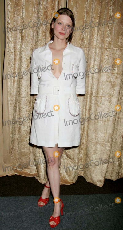 Amber Benson Photo - 4th Annual Indie Producer Awards Gala Writers Guild Theatre, Beverly Hills, CA 05-12-2006 Photo: Clinton H. Wallace/photomundo/Globe Photos Amber Benson