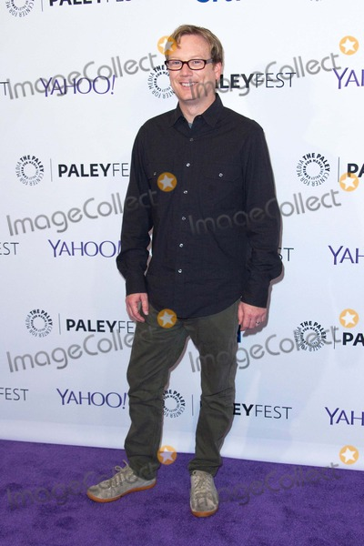 """Andy Daly, Salvador Dalí Photo - Andy Daly attends the Paley Center For Media's 32nd Annual Paleyfest LA - """"a Salute to Comedy Central"""" on March 7th, 2015 at the Dolby Theatre in Hollywood, California. Usa.photo:leopold/Globephotos"""