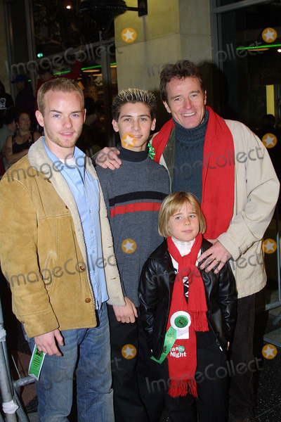 Malcolm In The Middle Christmas.Photos And Pictures Hollywood Christmas Parade On