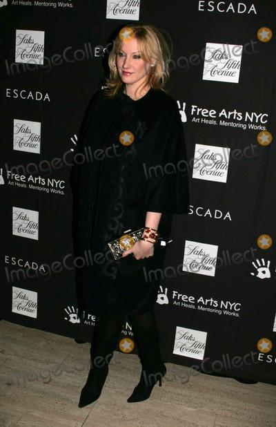 Amy Sacco Photo - Amy Sacco Escada Honors Damiano Biella at Free Arts Benefit. Saks 5th Avenue, NYC. 10-30-2008