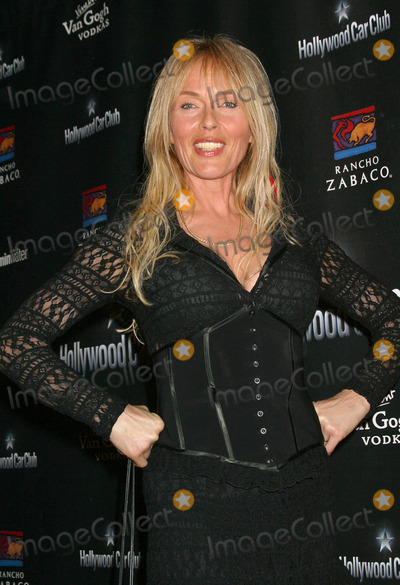Lillian Muller Photo - Hollywood Car Club Launch Party Chi Restaurant, West Hollywood, California. 03/10/04 Photo by Clinton H. Wallace/ipol/Globe Photos Inc.2004 Lillian Muller