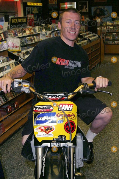Mike Metzger Photo - CALEB WYATT -