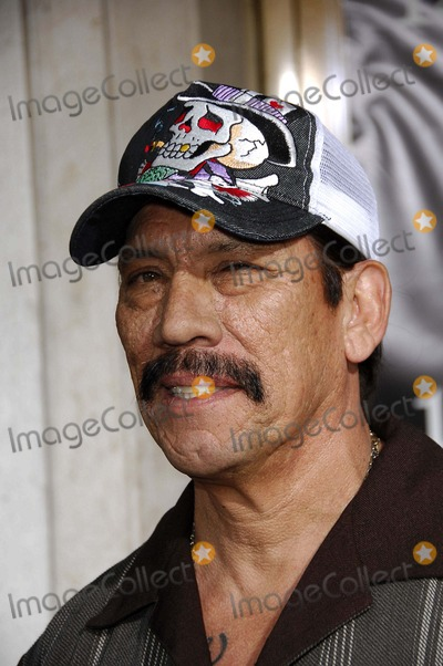 Danny Trejo Photo - Danny Trejo During the Premiere of the New Movie From Metro Goldwyn Mayer 1408, Held at Mann's National Theater, on June 12, 2007, in Los Angeles. Photo by Michael Germana-Globe Photos 2007