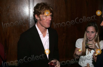 Alexi Lalas, LaLa Photo - The First Annual Grassroot Soccer Gala and Auction to Benefit the Fight Against Aids in Africa Is Held at Marqee Tenth Avenue 10-02-2008 Photos by Rick Mackler Rangefinder-Globe Photos Inc.2008 Alexi Lalas