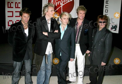"Duran Duran Photo - Duran Duran Cd Signing to Celebrate the Release of ""Astronaut"" at Virgin Megastore, West Hollywood, CA. 10/15/04 Photo by Clinton.h.wallace/ipol/Globe Photos Inc 2004 Duran Duran"