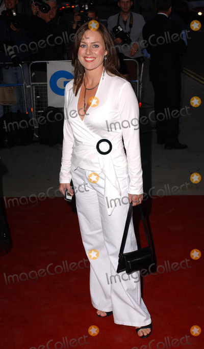 "Jill Halfpenny, Covent Garden Photo - Jill Halfpenny ""Gq Magazine Men of the Year Awards 2003"" -Royal Opera House, Covent Garden, London. 9/2/2003 Photo By:paul Hennessy/globelinkuk/Globe Photos, Inc 2003"