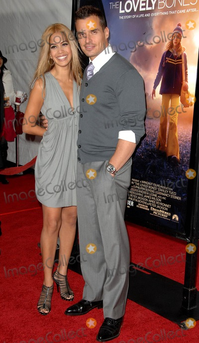 "Antonio Sabato Jr., Antonio Sabato, Jr., Grauman's Chinese Theatre Photo - Antonio Sabato Jr. , Guest attends the Los Angeles Premiere of ""the Lovely Bones"" Held at the Grauman's Chinese Theatre in Hollywood, California on December 7, 2009 Photo by: D. Long- Globe Photos Inc. 2009"