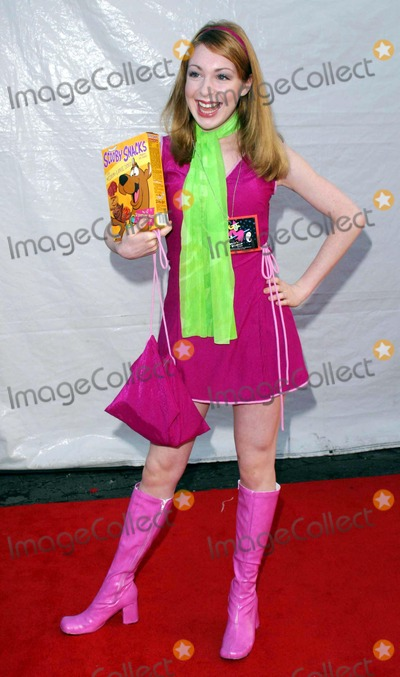 photos and pictures lisa foiles dream halloween party to benefit caaf barker hangar santa monica ca 10252003 photo by nina prommerglobe