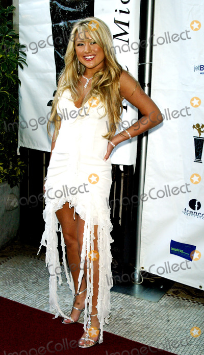 Angel Faith, The National Photo - 10th Annual Michael Awards to Benefit the National Children's Leukemia Foundation Held at the Capitale 130 Bowery and Grand Street, New York City 06/14/2004 Globe Photos,inc. Angel Faith