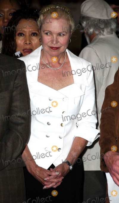 Michelle Phillips, Al Kooper, The Mamas & the Papas, Michele Phillips, The Mama's & The Papa's Photo - Michelle Phillips During a Ceremony Inducting Otis Redding, the Mamas & the Papas, and Al Kooper Into Hollywood's Rockwalk, on May 11, 2007, in Los Angeles. Photo by Michael Germana-Globe Photos,inc.