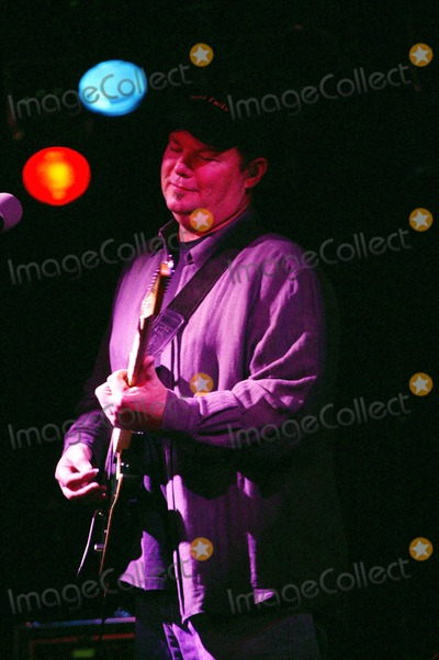 Christopher Cross, B B King, B. B. King, B.B. King, BB KING Photo - Christopher Cross Performs at B.b. King's Blues Club in Times Square, New York City 03-10-2007 Photo by Bruce Cotler-Globe Photos