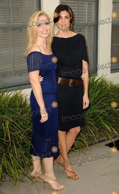Photos and Pictures - Michelle Chydzik, Nathalie Marciano ...
