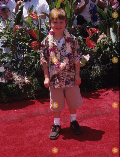 Angus T Jones, Angus T. Jones Photo - Angus T. Jones World Premiere of Lilo and Stitch El Capitan Theatre in Hollywood, Ca. 2002 K25306eg Photo by Ed Geller-Globe Photos, Inc.