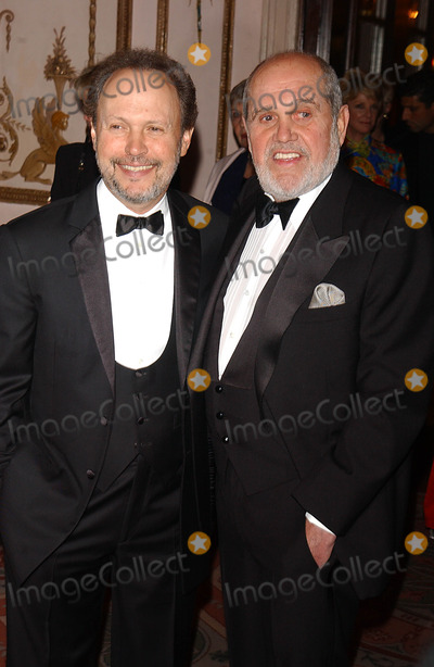 Alan King, Billy Crystal, King Sunny Adé Photo - 58th Aniversary Ball of the Year Benefits Boys Towns of Italy Inc. Held at the Waldorf Astoria Hotel in the Grand Ballroom, New York City 04/04/2003 Photo: Andrea Reanult/ Globe Photos Inc. 2003 Alan King Alan King and Billy Crystal