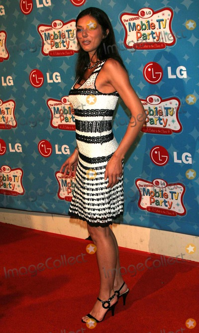 Adrienne Curry Photo - Mobile Tv Party For Lg Mobile Phones - Paramount Studios, Los Angeles, California - 06-19-2007 - Photo by Nina Prommer/Globe Photos Inc 2007 K53426np Adrienne Curry
