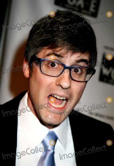 Mo Rocca Photo - Annual Writer's Guild Awards the Huson Theater, NYC February 11, 07 Photos by Sonia Moskowitz, Globe Photos, Inc 2007 Mo Rocca