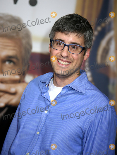 Mo Rocca Photo - W.-the World Premiere Ziegfeld Theater, NYC October 14, 08 Photos by Sonia Moskowitz, Globe Photos Inc 2008 MO Rocca