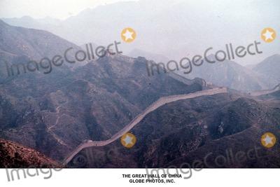 Photo - The Great Wall of China Globe Photos, Inc.