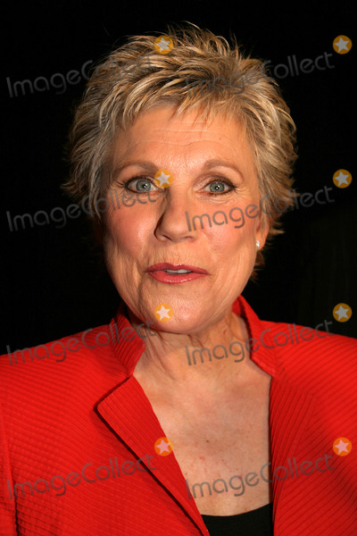 Anne Murray Photo - 30th Annual Songwriters Hall of Fame Ceremony at Marriott Marquis Hotel New York City 06-19-2008 Photo by Barry Talesnick-ipol-Globe Photos Anne Murray