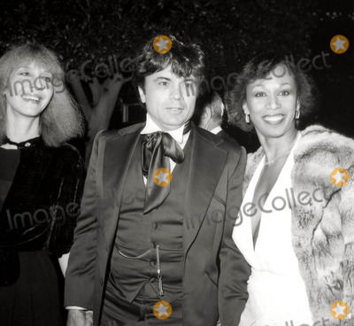 Robert Blake, Altovise Davis Photo - Robert Blake and Wife Sondra with Altovise Davis (Rt) Academy Awards 1978 Photo: Nate Cutler/Globe Photos Inc