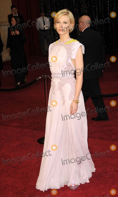 Kate Blanchett Photo - Kate Blanchette 83rd Annual Academy Awards (Arrivals) Held at the Kodak Theatre,los Angeles,ca. February 27 - 2011. photo: D. Long - Globe Photos, Inc. 2011