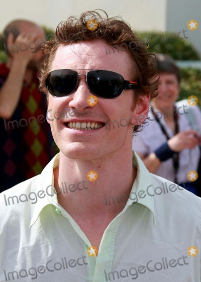 "Michael Fassbender, Tank Photo - Michael Fassbender Actor ""Fish Tank"" Photo Call at the 2009 Cannes Film Festival at Palais Des Festival Cannes, France 05-14-2009 Photo by David Gadd Allstar--Globe Photos, Inc. 2009"