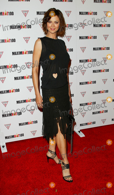 Photos and Pictures - Maxim Magazine Hot 100 2002 Party at ...