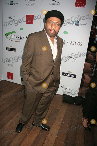 Andre Crouch Photo - Turk & Caicos Islands 2006 International Film Festival - Official Launch Party Skybar, West Hollywood, CA 06-07-2006 Photo: Clinton H. Wallace/photomundo/Globe Photos Inc Andre Crouch