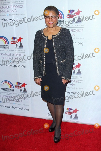 Karen Bass Photo - Congresswoman Karen Bass attends Rainbow Push Entertainment Project 15th Annual Awards Dinner Held at the Beverly Hilton Hotel, November 22nd, 2013 Beverly Hills,ca.usa. Photo: Tleopold/Globephotos