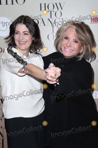 "Sheila Nevins, Alexandra Shiva Photo - Alexandra Shiva and Sheila Nevins Attend the New York Red Carpet Premiere of ""How to Dance in Ohio"" the Time Warner Center, NYC October 19, 2015 Photos by Sonia Moskowitz, Globe Photos Inc"