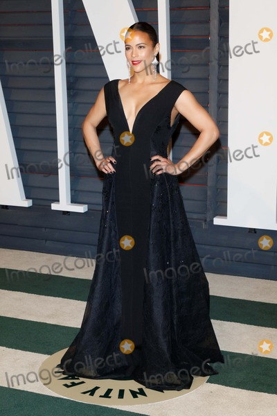 Paula Patton, Wallis Annenberg Photo - Actress Paula Patton attends the Vanity Fair Oscar Party at Wallis Annenberg Center For the Performing Arts in Beverly Hills, Los Angeles, USA, on 22 February 2015. Photo: Alec Michael