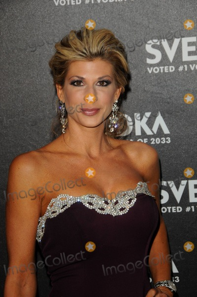 """Alexis Bellino Photo - Alexis Bellino attending Svedka Vodka """"Night of Reality Stars"""" Gala Held at the Lexington Social House in Hollywood, California on 4/7/11 photo by: D. Long- Globe Photos Inc."""