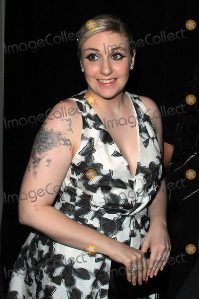 Lena Dunham Photo - Lena Dunham attends Pen USA 24th Annual Literary Awards Festival on 11th November Held at the Beverly Wilshire Hotel,beverly Hills,california.usa.photo: Tleopold/ Globephotos
