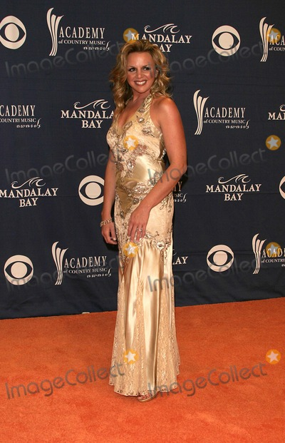 Amy Dalley Photo - Amy Dalley - 40th Academy of Country Music Awards - Arrivals - Mandalay Bay Casino,las Vegas, CA - 05-17-2005 - Photo by Nina Prommer/Globe Photos Inc2005 -