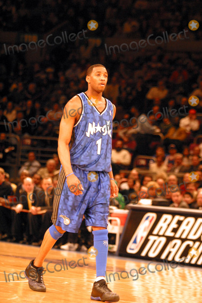 buy online fef7d 1e035 Photos and Pictures - New York Knick Vs Magic at Madison ...