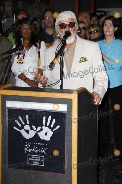 Lou Adler, Al Kooper, The Mamas & the Papas, The Mama's & The Papa's Photo - Lou Adler During a Ceremony Inducting Otis Redding, the Mamas & the Papas, and Al Kooper Into Hollywood's Rockwalk, on May 11, 2007, in Los Angeles. Photo by Michael Germana-Globe Photos,inc.