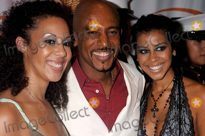 Photos and Pictures - Montel Williams 50th Birthday Bash ...  Photos and Pict...