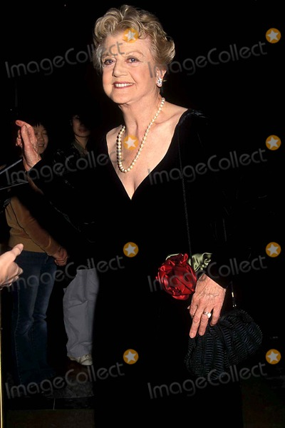 Angela Lansbury Photo - Bafta/la Brittania Awards at Century Plaza Hotel in Century City CA 11/08/2000 Photo: Phil Roach / Ipol/ Globe Photos Inc. 2003 Angela Lansbury