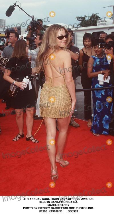 Mariah Carey Photo - Mariah Carey