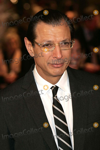 Jeff Goldblum Photo - Jeff Goldblum La Mome / La Vie En Rose Opening of the 57th International Berlin Film Festival Berlin/germany February 08, 2007 Photo by Roger Harvey-Globe Photos