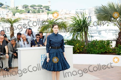 Amira Casar Photo - Amira Casar Saint-laurent Photo Call Cannes Film Festival 2014 Cannes, France May 17, 2014 Roger Harvey