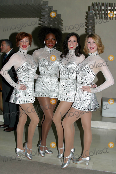 Bob Mackie, The Radio City Rockettes Photo - I7189CHW