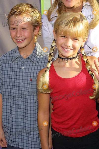 Photos And Pictures Freaky Friday Los Angeles Premiere At