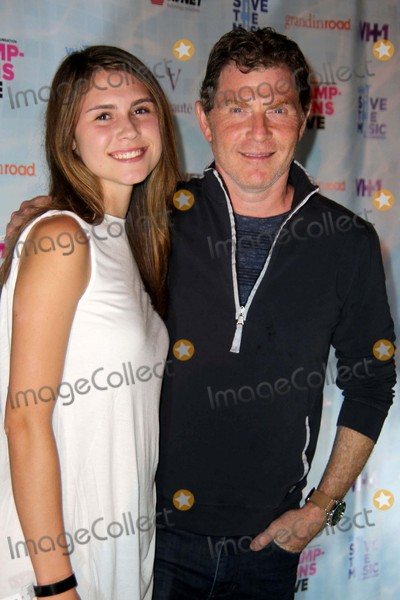 Photos and Pictures - Bobby Flay and Daughter Sophie Flay ...