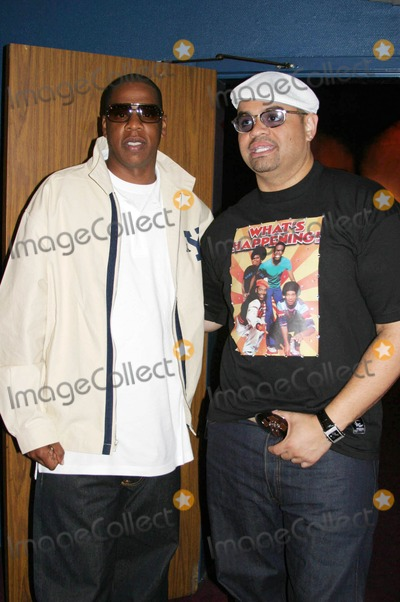 "Andre Harrell, Heavy D, Heavy D., Jay-Z, Jay Z Photo - ""Medal of Honor Rag"" Vip Reception For Heavy D Hosted by Jay Z & Andre Harrell Egyptian Arena Theatre, Hollywood, CA 06-27-2005 Photo: Clinton.h.wallace/photomundo/Globe Photos Inc Jay Z and Heavy D"