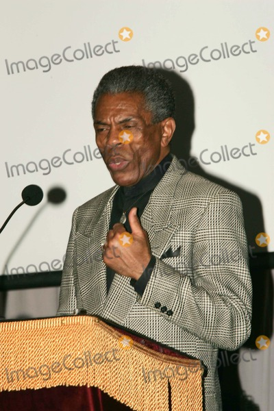 """Andre De Shields Photo - The 150th anniversary of Abraham Lincoln's  """"Might Makes Right"""" speech is celebrated by a celebrity reading of that speech at Cooper Union Hall at which the speech was originally presented NYC 02-25-2010 Photos by Rick Mackler Rangefinder-Globe Photos Inc.2010ANDRE DeSHIELDSK63706RM"""