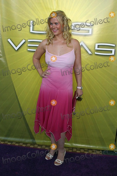 Allison Sweeney Photo - Las Vegas Cocktail Party Hosted by NBC Beverly Hilton Hotel, Beverly Hills, CA 07-24-2005 Photo: Clinton H.wallace-photomundo-Globe Photos Inc Allison Sweeney