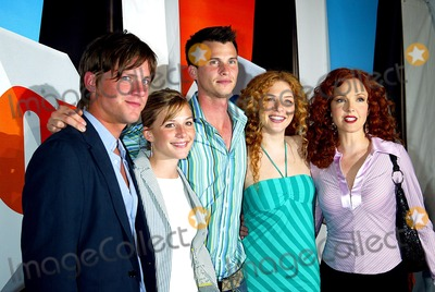 Photos and Pictures - 2004-2005 Fox Upfront Presentation  the