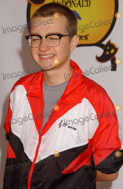 Angus T Jones, Angus T. Jones, Ronald McDonald Photo - Angus T. Jones attends the Camp Ronald Mcdonald Event at Universal Studios in Universal city,ca on October 21,2012 Photo by Phil Roach-ipol-Globe Photos